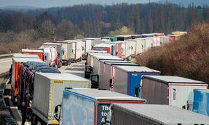 Vežėjai kraustosi į Lenkiją: didieji jau eina, mažesnieji – ruošiasi