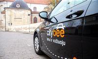 """""""CityBee"""" skųs teismo nusprendį, reikalaujantį atlyginti kliento sukeltą žalą"""