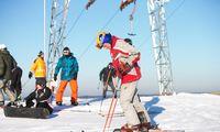 EK nesikiša į ginčus dėl slidinėjimo kurortų veiklos
