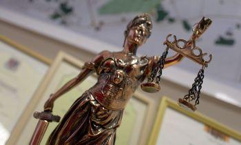 Darbuotojo atleidimas turi vykti laikantis įstatymų