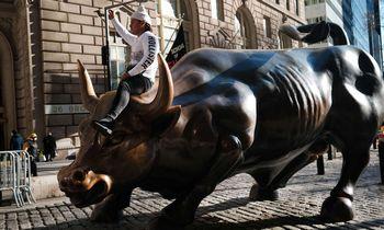 """Biržose – teigiamos nuotaikos, """"Swedbank"""" vertina """"Ignitį"""" 25 Eur"""