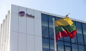 """""""Telia Lietuva"""": milijardinis emitentas su 5G proveržio potencialu"""