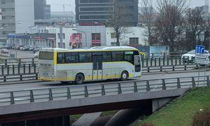 Dėl pandemijos atsisakyta daugiau nei trečdalio autobusų reisų