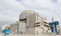 Kinija paleido pirmąjį savarankiškai sukonstruotą atominį reaktorių