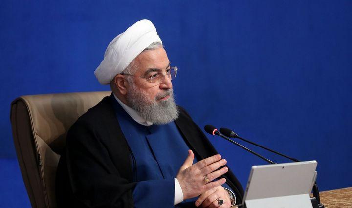 """Irano prezidentas apkaltino """"samdinį"""" Izraelį mokslininko nužudymu"""