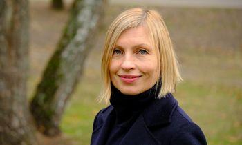Prof. M. Drėmaitė – apie Kuršių nerijos architektūrą, draudimus, Zavišos šluotelę
