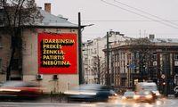 Kaunas originaliai kviečia rėmėjus
