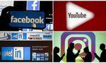 """Lietuvių įpročiai: """"YouTube"""", """"TikTok"""" šuolis, """"Facebook"""" smuktelėjimas"""