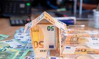 Švedijos plėtotoja ir bankas pasiūlė būsto finansavimą dar nepastatytam turtui