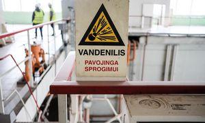 Lietuvoje kurs vandenilio platformą
