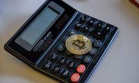 Bitkoinas pasiekė naujas aukštumas