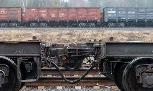 """Teismas atmetė """"LGC Cargo"""" skundą dėl geležinkelio pajėgumų"""