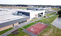 VPH Rygoje baigė 68 mln. Eur vertės prekybos centrą