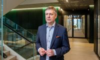 """""""Telia Lietuvos"""" vadovas: """"Huawei"""" atsisakome dėl geopolitinių priežasčių"""
