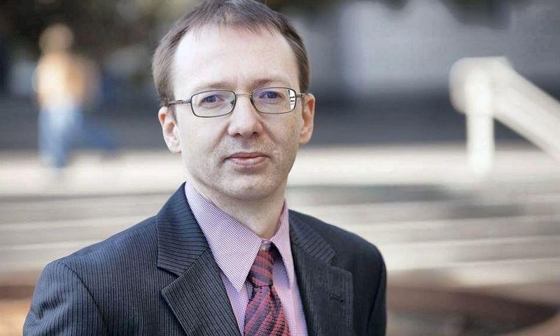 Tomas Janeliūnas,politologas, Energetinių tyrimų instituto vadovas.