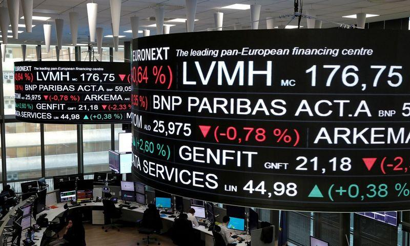"""Benoit Tessier (""""Reuters"""" / """"Scanpix"""") nuotr."""