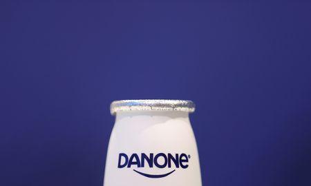 """""""Danone"""" gesina pandemijos gaisrus: imasi restruktūrizacijos ir atleidimų"""