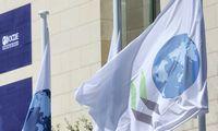 EBPO karpo pasaulinę 2021 m. BVP prognozę, ragina vyriausybes tęsti paramą