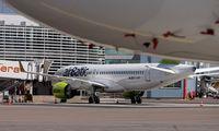 """""""AirBaltic"""" Vilnių naudoja kaip trampliną skrydžiamsį Kijevą"""