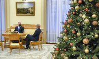 I. Šimonytė sužinojo, kurie kandidatai į ministrus prezidentui kelia abejonių