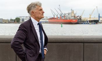 """Klaipėdos uostas ne laukia, o kviečia: vartai atviri, bangos – taikios, jei reikia – locmanai """"nuotoliniai"""""""