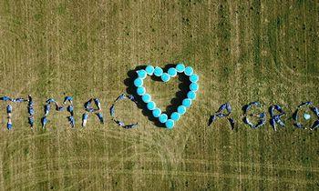 """Agroverslo įmonės """"Timac AGRO"""" sėkmės dešimtmetis patvirtina kintantį požiūrį į tvarų ūkininkavimą"""