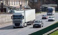 Vežėjų orientacija į Vakarus didina transporto paslaugų kainas Lietuvos įmonėms