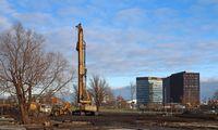 """""""Capitalica"""" įmonė Rygoje pradėjo 65 mln. Eur vertės statybas"""
