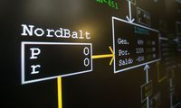 """Dėl gedimo Švedijoje nustojo veikti """"NordBalt"""" elektros jungtis"""