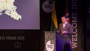 Lietuviškas skaitmeninės logistikos startuolis pradeda veiklą penktoje Europos šalyje