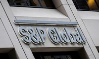 """""""S&P Global"""" pasiekė susitarimą dėl """"IHS Markit"""" įsigijimo už 44 mlrd. USD"""