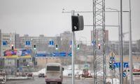 Vilniuje – keturi nauji greičio matuokliai, jie fiksuos ir kitus pažeidimus