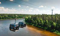 Savivaldybėse - ekologiškas transportas ir saulės elektrinės
