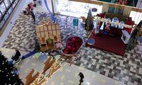 Vyriausybė uždraudė smulkią kalėdinę prekybą: verslininkai neslepia apmaudo
