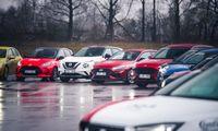 Lėtėjančią prekybą naujais automobiliais palaiko įmonės