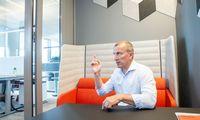 P. Narbutas: darbdavys turės pirkti baldus darbuotojams