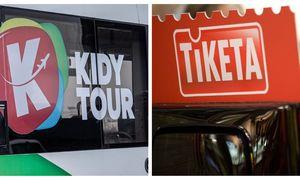 """Kelionių organizatorė """"Kidy Tour"""" keičia pavadinimą, vienija jėgas su """"Tiketa"""""""