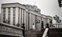 """Rusijos aktyvistai smerkia naujas """"užsienio agentų"""" įstatymo pataisas"""