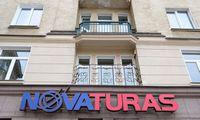 """""""Novaturas"""" užsitikrino 11 mln. Eur draudimą 2021-iesiems"""