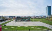 """""""Helios Group"""" imasi atnaujinti prekybos pastatą Klaipėdoje"""