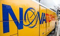 """Teismas nesustabdė """"Novaturo"""" įsipareigojimų """"GetJet Airlines"""""""