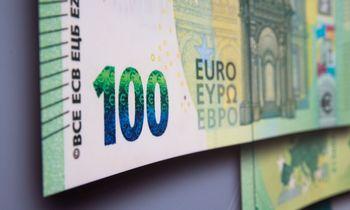 Darbo užmokestis Lietuvoje auga, darbuotojų per metus sumažėjo