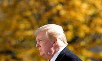 D. Trumpas per šventinį priėmimą užsiminė 2024-aisiais vėl sieksiąs prezidento posto
