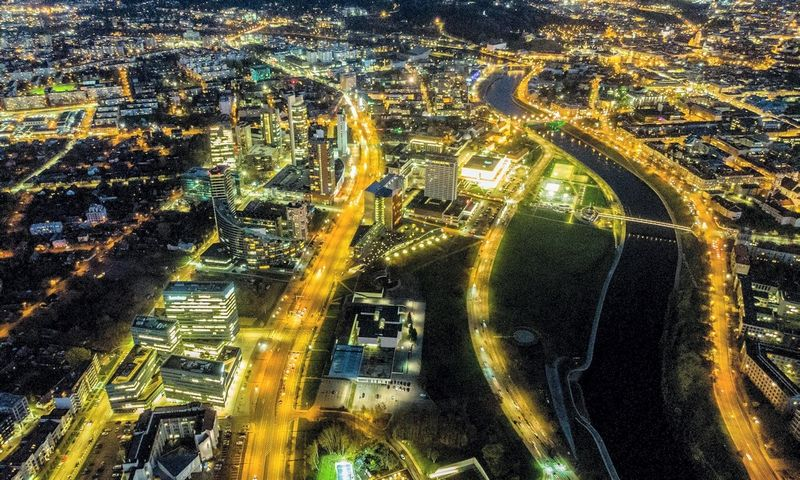 Lietuvoje renkantis energetinio efektyvumo sprendimus dažniausiai investuojama į apšvietimo modernizavimą.