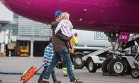 Vaiko priežiūros atostogose buvę vyrai: tai prilygsta 2,5 etato