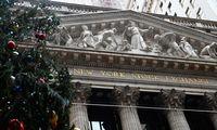 JAV akcijos prašosi korekcijos, analitikai turi idėjų dėl Šiaulių banko dividendų