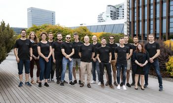 Antra milijoninė investicija JAV debesų kompiuterijos startuoliui: pagrindinis darbas vyksta Vilniuje