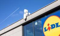 """Ekspertai kalba apie""""Lidl"""" priklausančią NT mokesčio lengvatą, bet įmonė ja nesinaudos"""