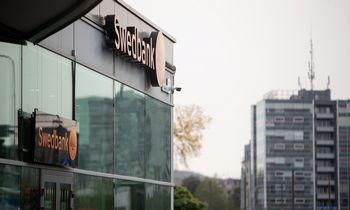 """""""Swedbank"""": per savaitgalį pirkiniams internete išleista 8,7 mln. Eur"""