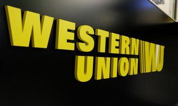 """Keičiasi Lietuvos """"Western Union"""" vadovas"""